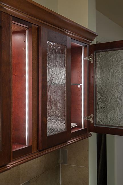 Under Cabinet Lighting Led