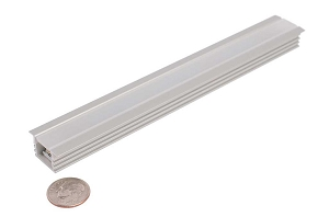Recessed Channel LED Strip Light