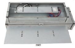 Low Profile Junction Box Only