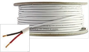 Wire, Two-Conductor 18 AWG 250 Ft