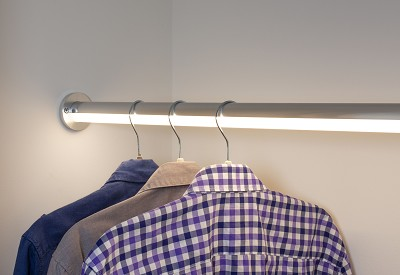 Hangr Closet Light Bar Fixture