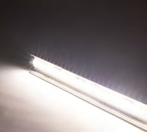 Dynamic LED Tunable White Light