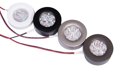 Led Puck Lights