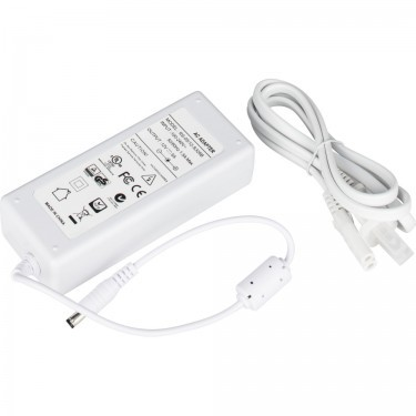 12V Plug-in or Hardwired Driver/Power Supply, low voltage dimming/non-dim) by illumaLED